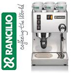 Кофемашина Rancilio Silvia